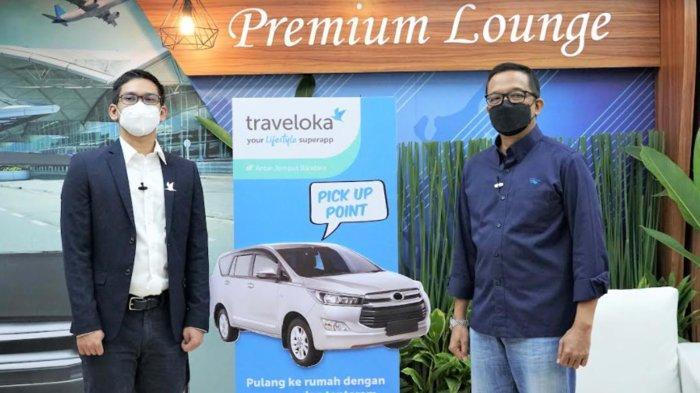 Gandeng Traveloka, PT Garuda Indonesia Luncurkan Program #JamTerbangGaruda