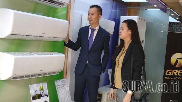 Brand Pendingin Ruangan Asal Tiongkok Mencoba Geser Dominasi Brand Jepang dan Korsel