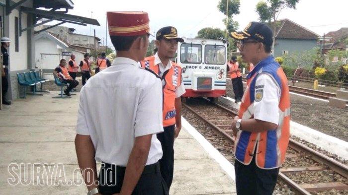 Jelang Nyepi, PT Kereta Api Tambah Gerbong Banyuwangi-Surabaya