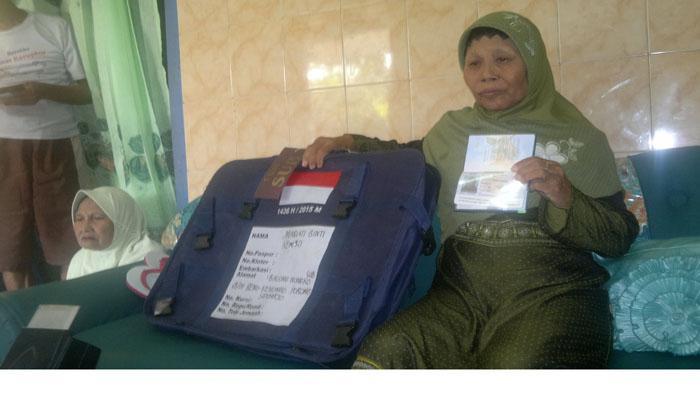Gara-gara Muslikah, Korban Lapindo Gagal Berangkat Haji