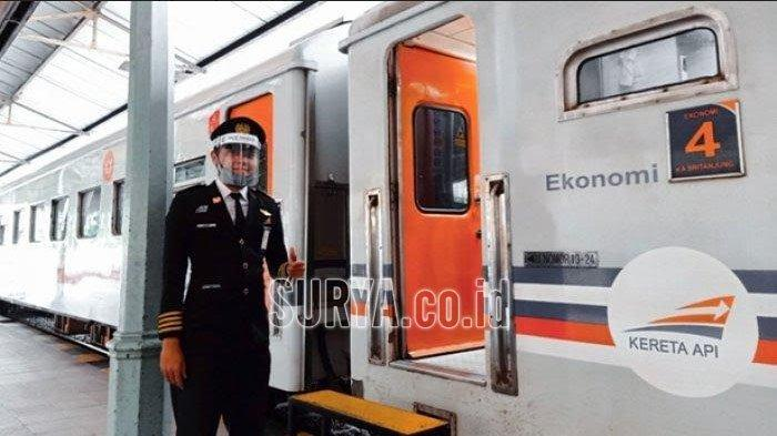 PT KAI Daop 8 Surabaya Perpanjang Masa Berlaku Surat Keterangan Sehat Bagi Calon Penumpang