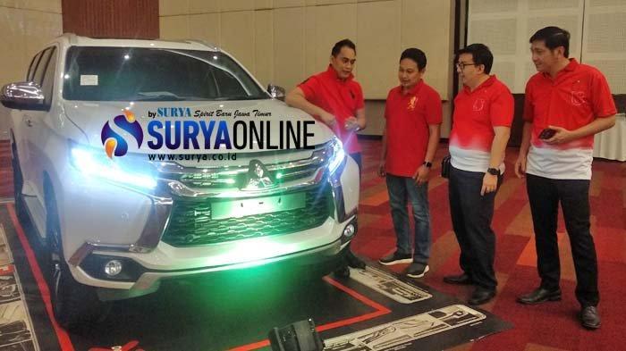 Jelang Tutup Tahun 2019, PT Srikandi Diamond Indah Motors Kian Agresif Pasarkan Unit Mitsubishi