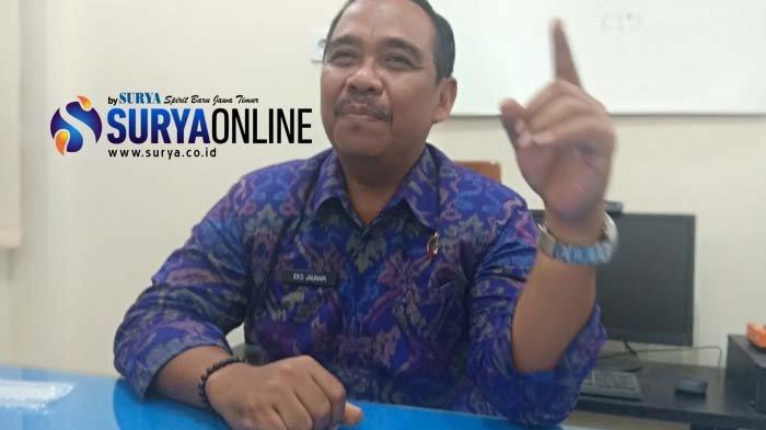 Kisruh Dugaan Pungli PTSL, Kepala BPN Tulungagung Merasa Dijadikan Kambing Hitam