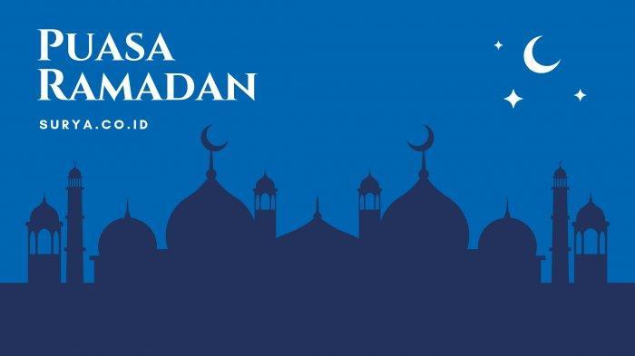 Tata Cara Mandi Junub di Bulan Ramadan, Jangan Lupa Baca Niat