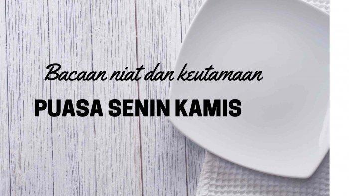 Jadwal Imsak Puasa Senin Kamis di Surabaya, 25 Maret 2021 ...