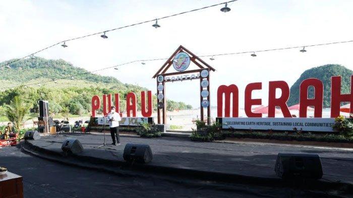 Dorong Peran Pemuda Pengelolaan Geopark, Banyuwangi Gelar Educamp Ijen Geopark Festival