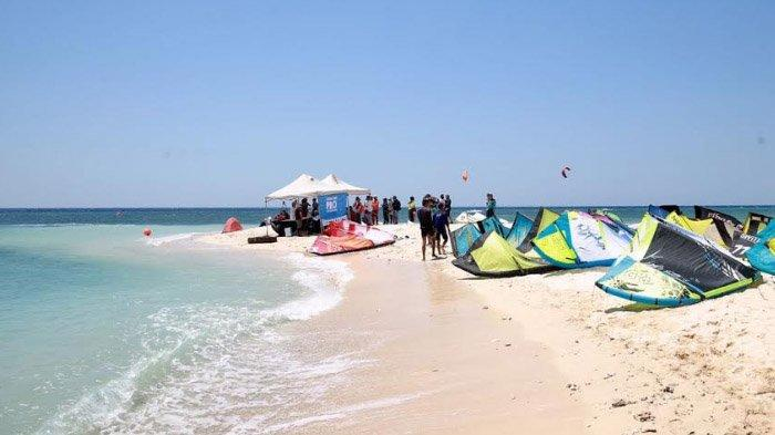 Dikembangkan Pelaku Pariwisata Internasional, Pulau Tabuhan Bakal Jadi Destinasi Kelas Dunia