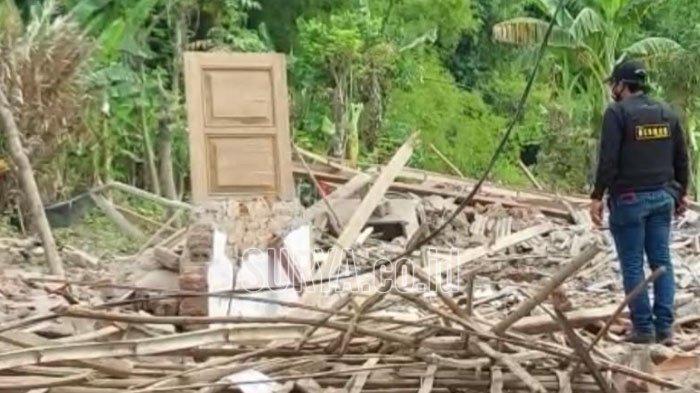 Ledakan Bondet Sering Terjadi, Polda Jatim Edukasi Bahaya Keselamatan Manusia dan Lingkungan
