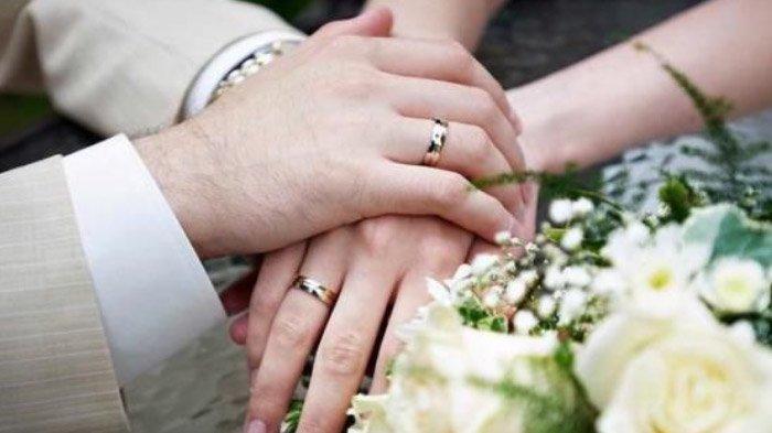 Sosok Pria Tuban yang Nekat Menikah di Jogja Saat Positif Covid-19, Penghulu Buat Skenario Dadakan
