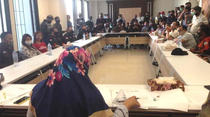 Pekerja Tempat Hiburan Malam di Surabaya Akan Unjuk Rasa di Balaikota Mendesak Revisi Perwali 33