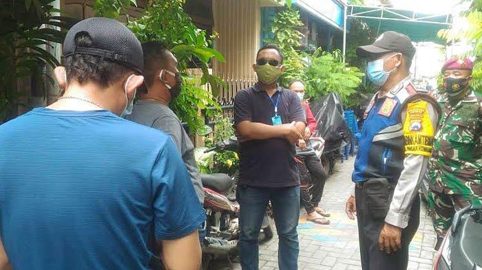 57 Warga Surabaya Diduga Terpapar Covid-19 Usai Mengikuti Rombongan Pernikahan, Akan Tes Swab Massal
