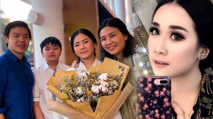 Segera Punya Adik Tiri dari Puput Nastiti, Sikap Anak Veronica Tan ke Istri Ahok BTP Jadi Sorotan