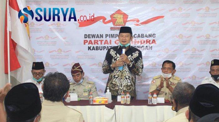 Yuhronur-Rouf Punya Kapasitas Pimpin Lamongan Karena Perpaduan Birokrat-Ulama NU