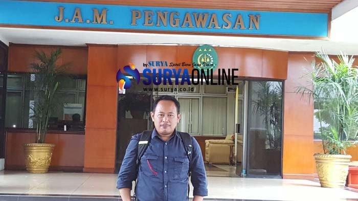 Direktur PUSAKA Minta Kejari Segera Rilis Tersangka Dugaan Korupsi Dispora Kabupaten Pasuruan