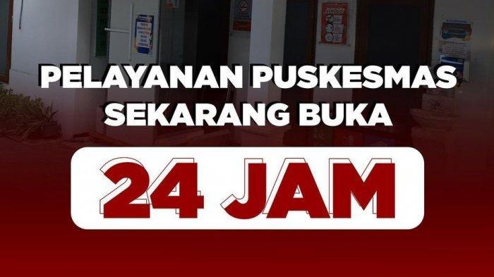 Daftar Nomor Darurat 24 Jam Covid-19 Puskesmas di Surabaya Barat, Tersedia Fasilitas Ambulans