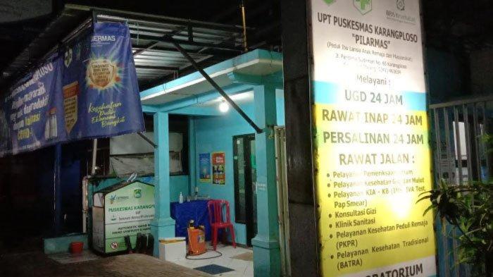 Mahasiswa UIN Malik Ibrahim Malang Korban Diklat Pagar Nusa Diduga Bertambah