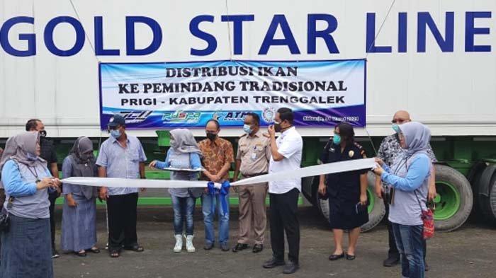 PT Jatim Grha Utama (JGU) Jadikan Puspa Agro Sentra Industri Pemindangan di Jatim
