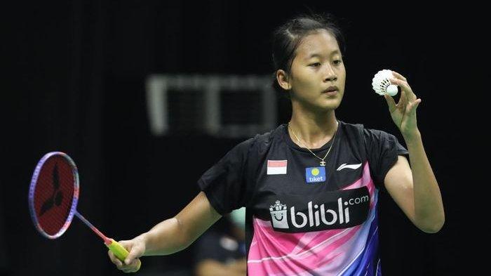 Biodata Putri Kusuma Wardani, Tunggal Putri Indonesia Juara Spain Masters 2021, Kalahkan Denmark