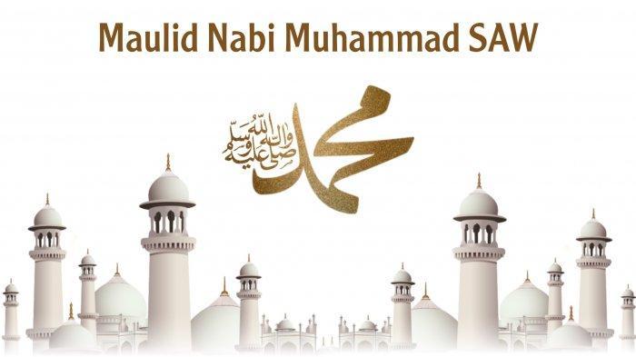 Ini Dalil Maulid Nabi Penjelasan Ustadz Abdul Somad, Boleh Diperingati Setiap Tahun