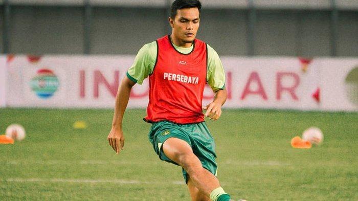 Rachmat Irianto main apik saat membela timnas Indonesia, boleh pulang untuk perkuat Persebaya