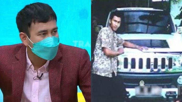 Sosok Umar, Sopir Raffi Ahmad yang Rela Dipenjara dan Pasang Badan Demi Majikan: Karyawan Terdekat