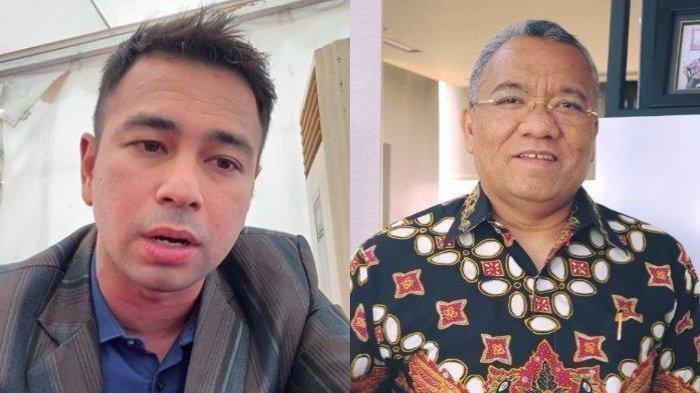 Biodata David Tobing yang Gugat Raffi Ahmad Gara-gara Hadiri Pesta Setelah Divaksin Covid-19