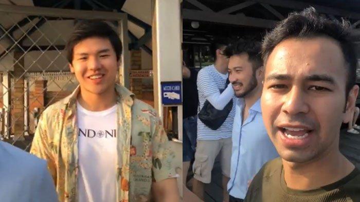 Pantas Raffi Ahmad Dijuluki Artis Terkaya, Terbaru Dia Pamer Harta 'Tersembunyi' ke Putra Ahok BTP