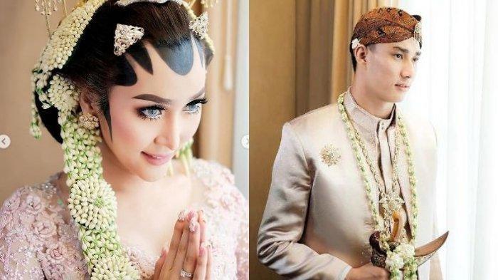 Rahasia Di Balik Pernikahan Lucinta Luna Diungkap Fotografer, Sampai Butuh Waktu 3 Jam
