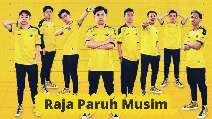 Jadwal dan Prediksi Hasil MPL Season 7 Week 5: Alter Ego Bangkit, Onic esports Masih Berjaya?