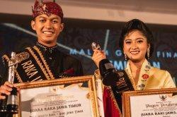 Gloria Vincentia Riyadi, Raki Jawa Timur yang Peduli Ekowisata