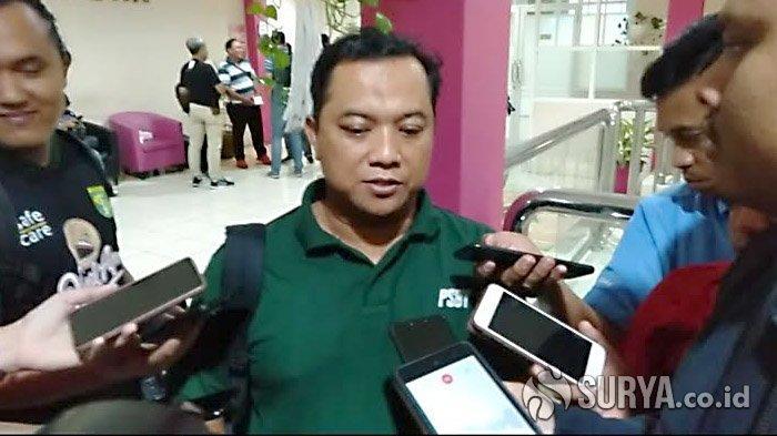 Tolak Kompetisi Dilanjutkan, Persebaya Surabaya Masih Tunggu Ajakan Diskusi dari Ketua Umum PSSI