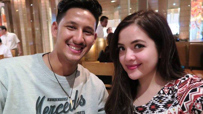Pantas Saja Tasya Kamila Mau Bertunangan dengan Randi Bachtiar, Latar Belakangnya Mengagumkan