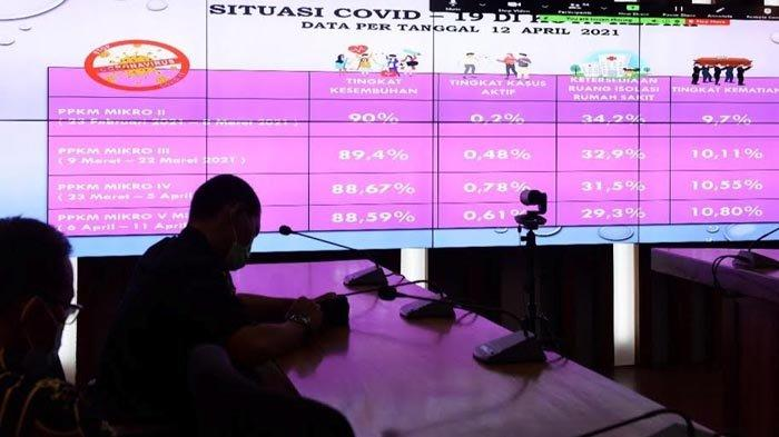 Donor Plasma Konvalesen di Kota Kediri, PMI Mendapatkan 250 Kantong