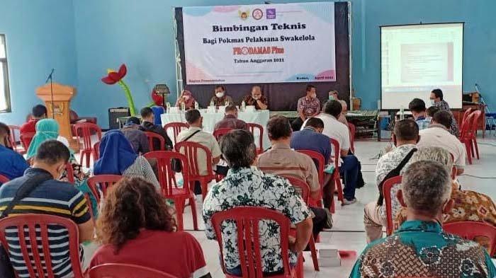 Gandeng Universitas Negeri Malang, Pemkot Kediri bakal Rekrut 66 Tenaga Pendamping Prodamas Plus