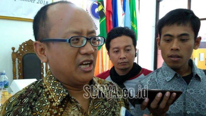 Rapat Pleno Terbuka, KPU Tuban Temukan 344 Daftar Pemilih Tetap Ganda