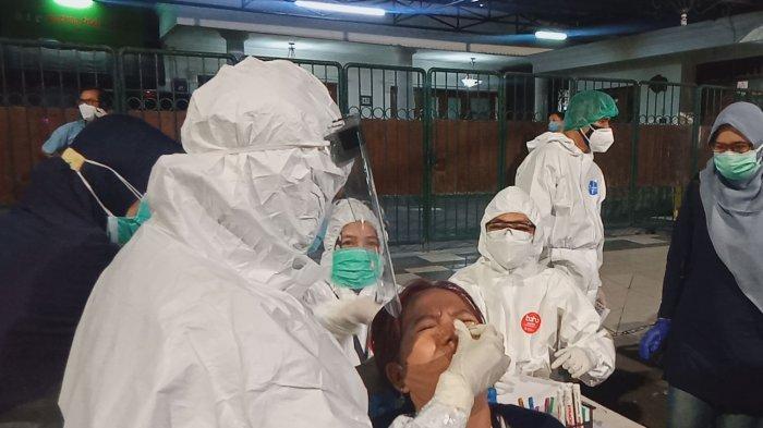Mulai 22 Desember 2020 Pergi Ke 8 Daerah Ini Wajib Rapid Test Antigen