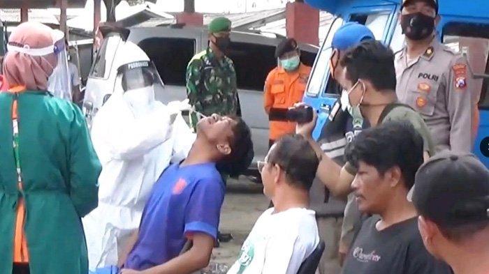 Operasi Yustisi di Magetan Langsung Membidik Tempat Umum, Warga Tidak Bisa Mengelak