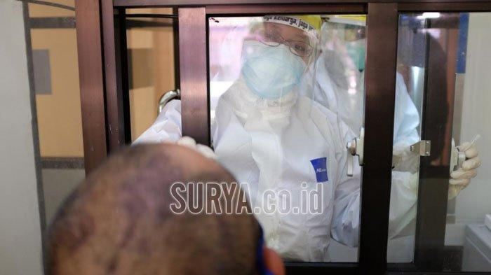 31 Pekerja Migran Asal Lumajang Kontak Erat dengan Pasien Covid-19, Hasil Antigen Negatif