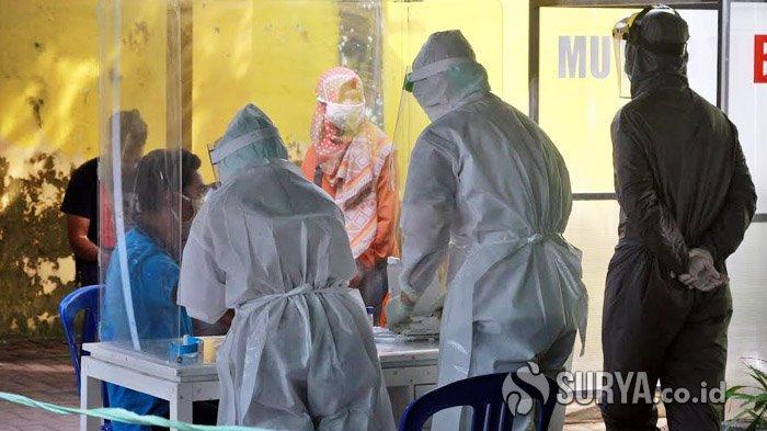 Tambahan 5 Kasus Baru, Korban Virus Corona di Kabupaten Kediri Mencapai 79 Orang