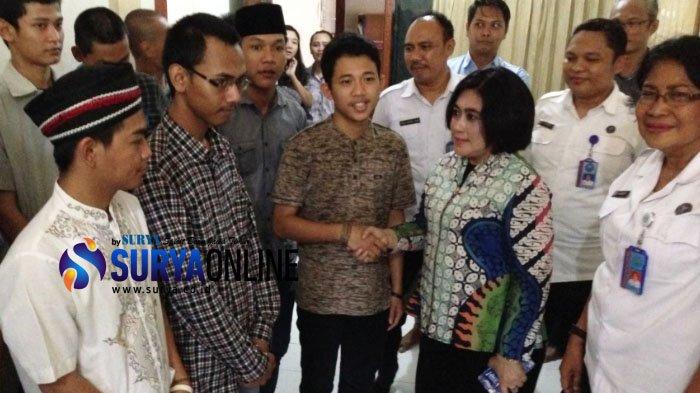 DPRD Dorong Terwujudnya Pusat Rehabilitasi Narkoba, Ratih Retnowati Terharu Kunjungi Para Pecandu