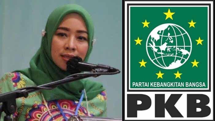 Tanggapi 113 DPC PKB Ingin Lengserkan Cak Imin, Anggota DPR Ratna Juwita: Klaim Barisan Sakit Hati