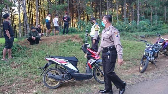 Masyarakat Ponorogo Keluhkan Balap Liar di Wisata Gunung Kotak, Marak Saat Ngabuburit