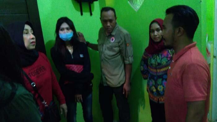 Ning Ita Pimpin Razia di Hotel & Kamar Kos Kota Mojokerto yang Diduga Disalahgunakan saat Valentine