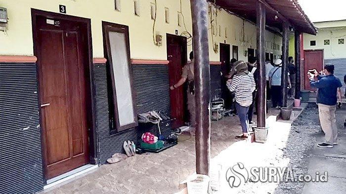 Mahasiswi di Tulungagung Kebingungan, Penjual Mie Ayam Tidur di Kamarnya Saat Satpol PP Gelar Razia