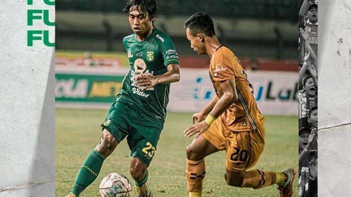 Reaksi dan Komentar Aji Santoso Usai Persebaya Takluk dari Bhayangkara FC di BRI Liga 1 2021