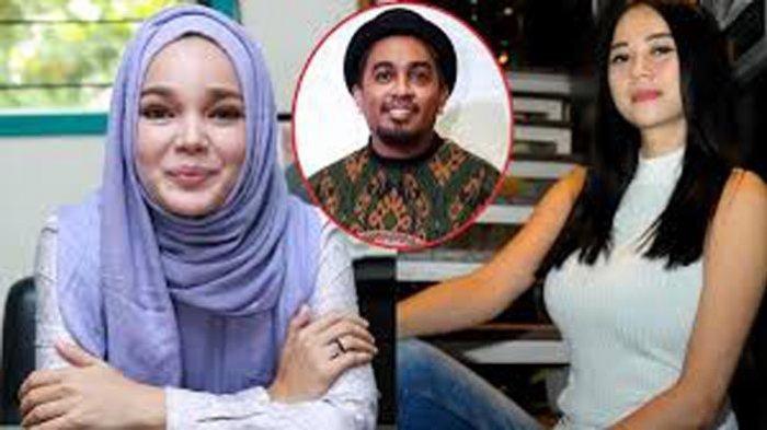 Aura Kasih Tulis Kata ini saat Glenn Fredly Meninggal, Dewi Sandra Curhat Kegagalan Cinta