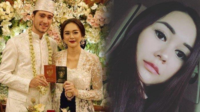 Biodata & Profil Aura Kasih, Penyanyi yang Gugat Cerai EryckAmaral Setelah 2 Tahun Menikah