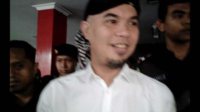 Alasan Ahmad Dhani Tolak Jadwal Sidang 'Vlog Idiot' Pagi Terungkap: 'Kasihani Saya Majelis Hakim'