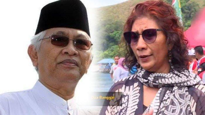 Reaksi Gus Mus saat Disebut Takabur karena Dukung Susi Jadi Menteri Jokowi, Banjir Simpati Warganet
