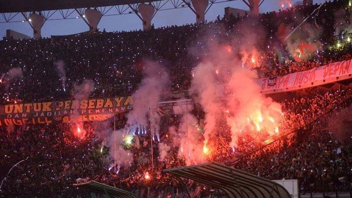 Reaksi Jafri Sastra Usai PSIS Semarang Takluk 0-1 Atas Persebaya Surabaya di Depan 50 Ribu Bonek